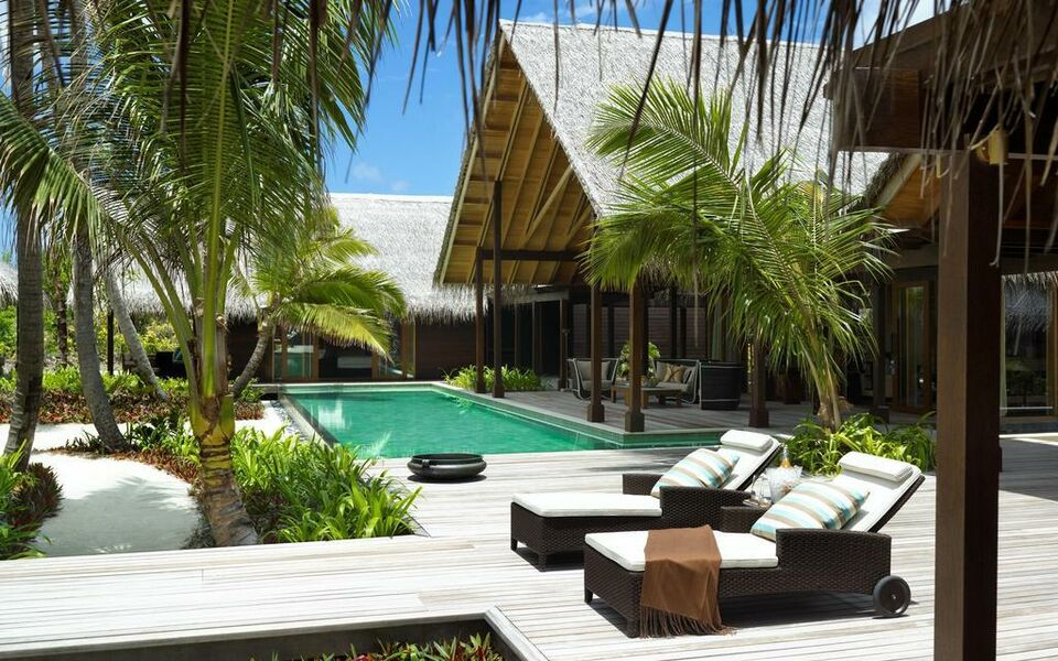 Shangri-La's Villingili Resort and Spa, Maldives, Addu Atoll (10)