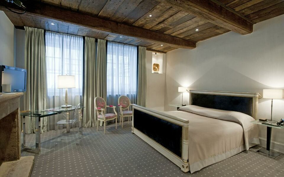 Hotel Le Place d'Armes, Luxembourg (5)