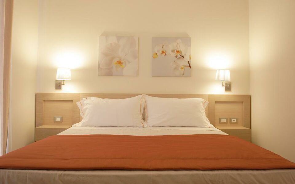 Le rose suite hotel rimini italie my boutique hotel for My boutique hotel
