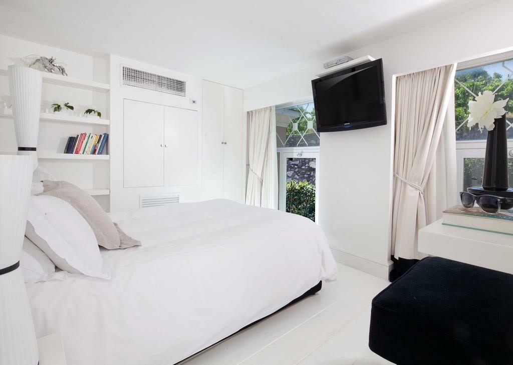 Villa Marina Capri Hotel Spa A