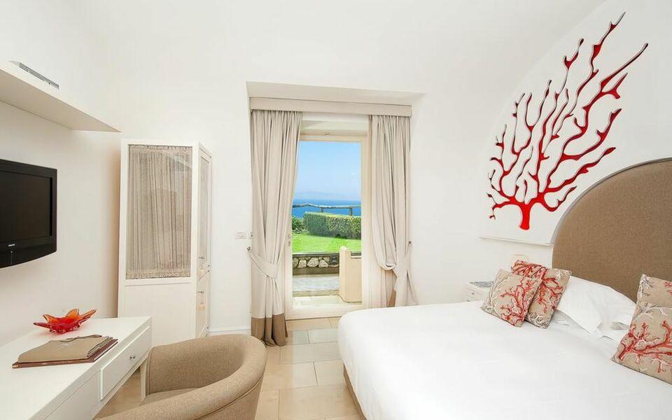 Villa marina capri hotel spa a design boutique hotel for Boutique hotel capri