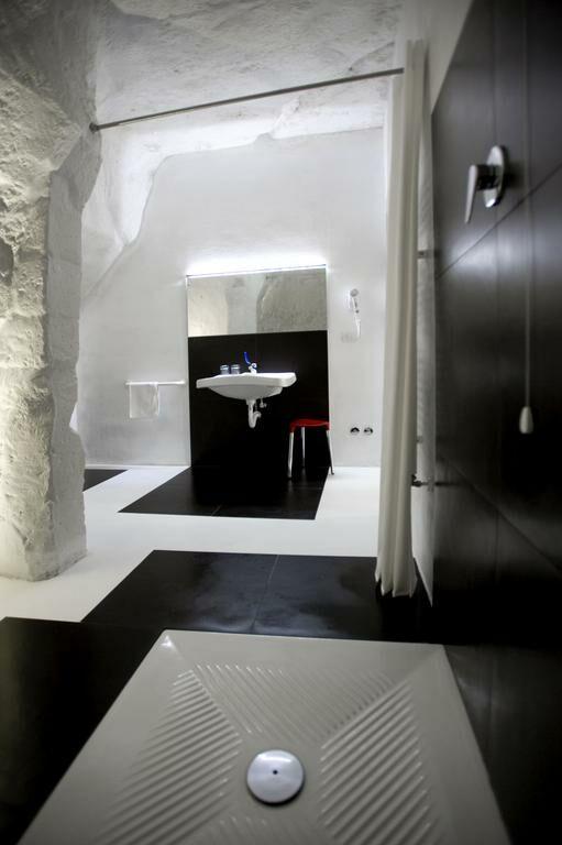 Basiliani Hotel Matera Italien