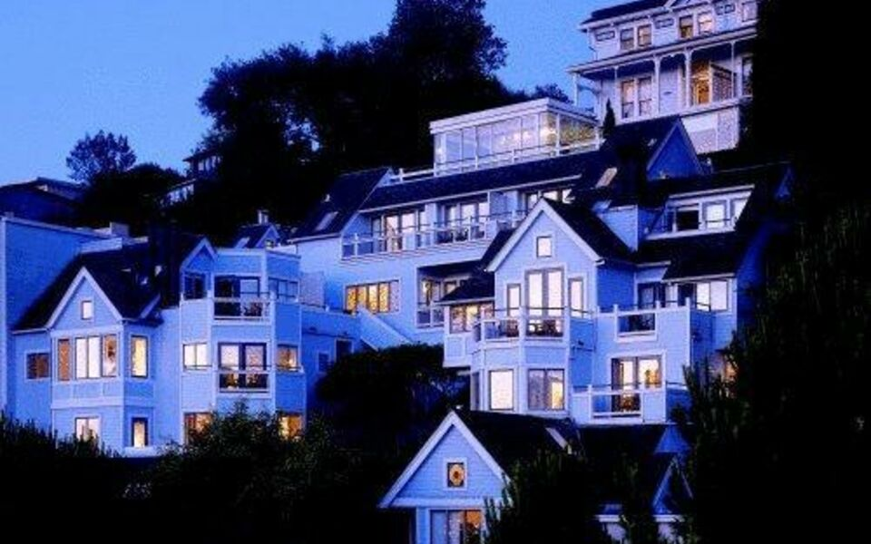 Casa Madrona Hotel and Spa, Sausalito (10)