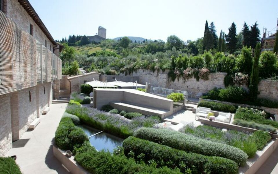 Nun Assisi Relais & Spa Museum, Assisi (14)