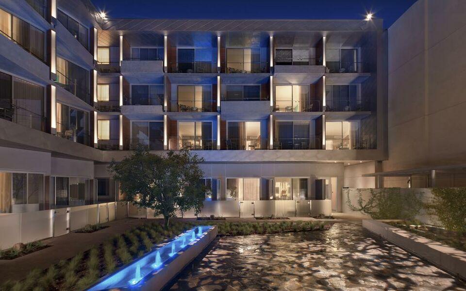 shore hotel a design boutique hotel los angeles u s a. Black Bedroom Furniture Sets. Home Design Ideas