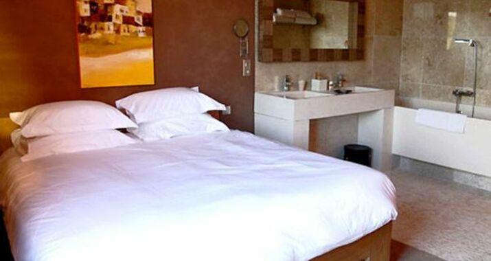 Relais Du Silence Disini Hotel Castries France