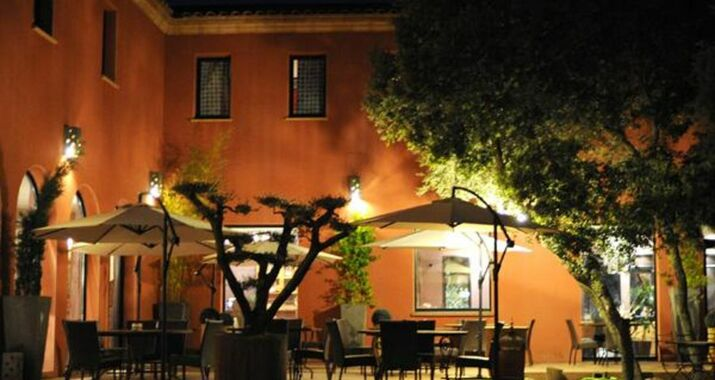 Relais Du Silence Disini Hotel  A Design Boutique Hotel