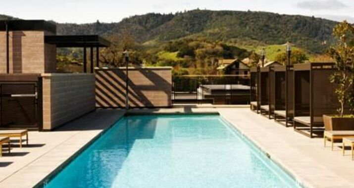 Bardessono Hotel and Spa, Yountville (1)