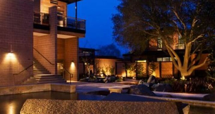 Bardessono Hotel and Spa, Yountville (10)