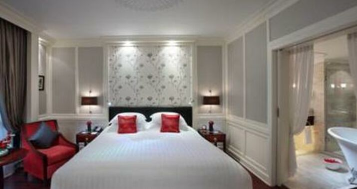 Metropole Hotel Hanoi Room Rates