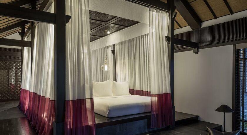 Four seasons the nam hai hoi an vietnam a design for Design boutique hotel hanoi