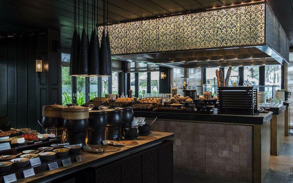 Four seasons the nam hai hoi an vietnam a design for Design hotel vietnam