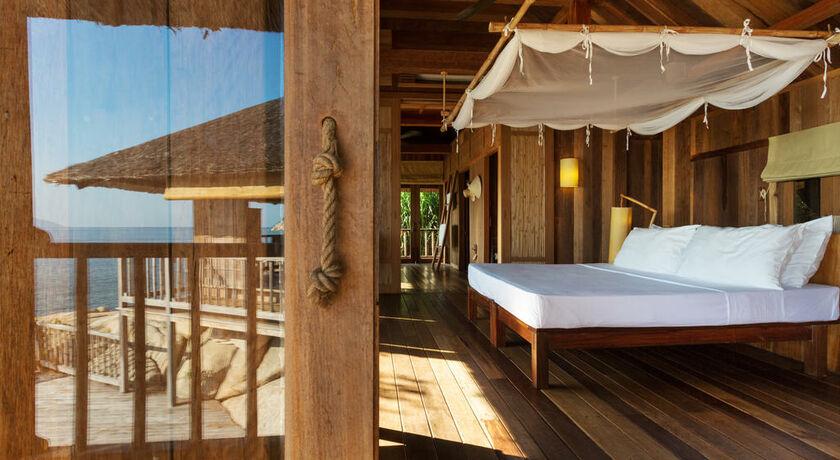Six senses ninh van bay a design boutique hotel nha trang for Design boutique hotel hanoi