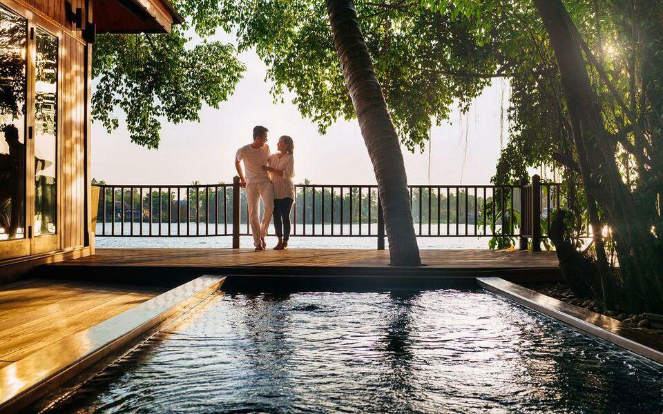 An lam retreats saigon river a design boutique hotel ho for Design boutique hotel hanoi