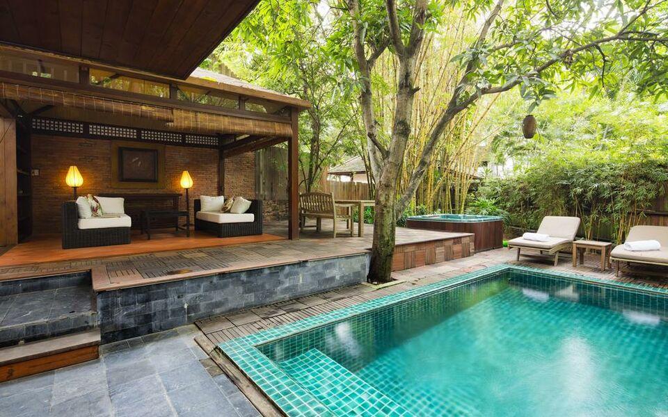 An lam saigon river a design boutique hotel ho chi minh for Design hotel vietnam