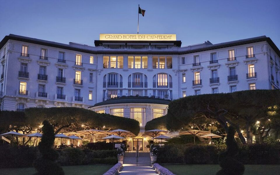 Grand-Hotel du Cap-Ferrat, A Four Seasons, Saint Jean Cap Ferrat (3)