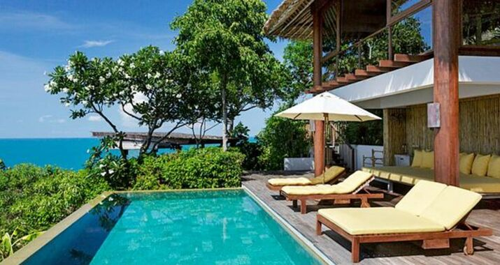 SENSIMAR Resort and Spa Koh Samui  Adult Only Resort 16