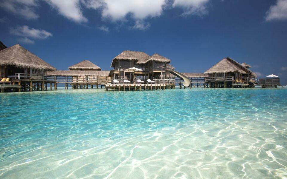 Gili Lankanfushi Maldives A Design Boutique Hotel Kaafu