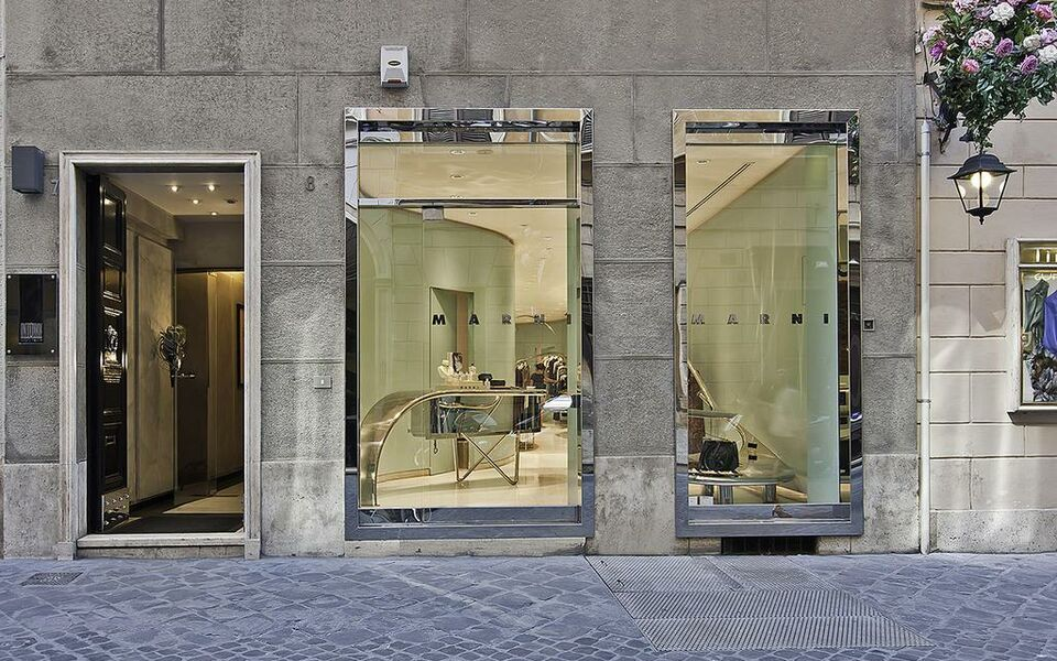 Intown Luxury House, Rome (1)