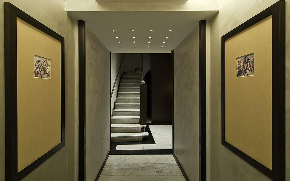 Intown Luxury House, Rome (2)