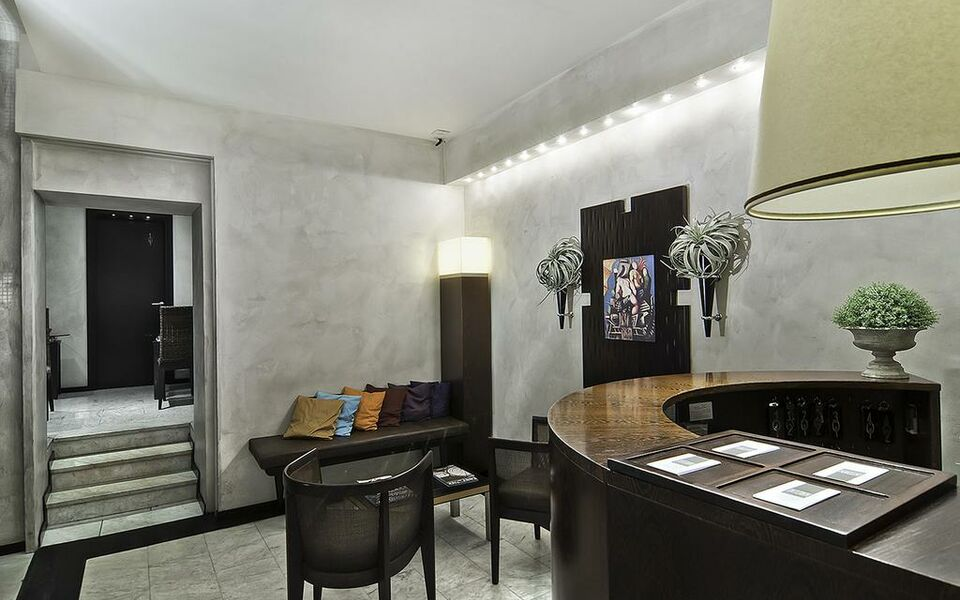 Intown Luxury House, Rome (3)