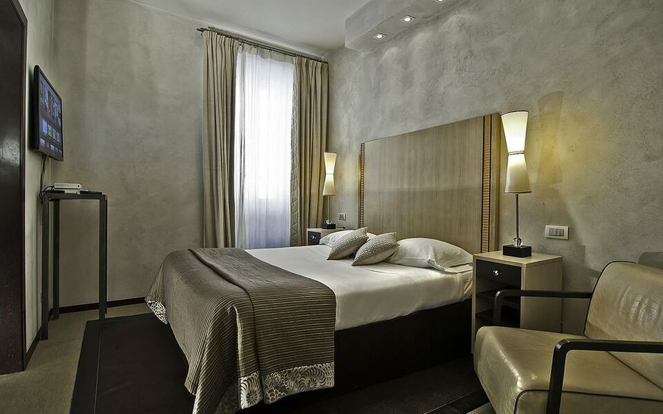 Intown Luxury House, Rome (4)