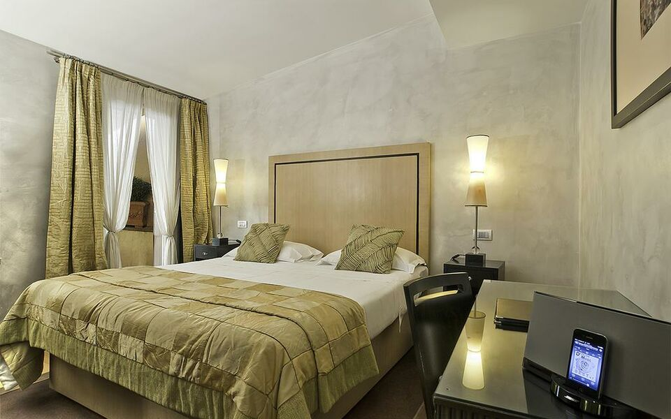 Intown Luxury House, Rome (5)