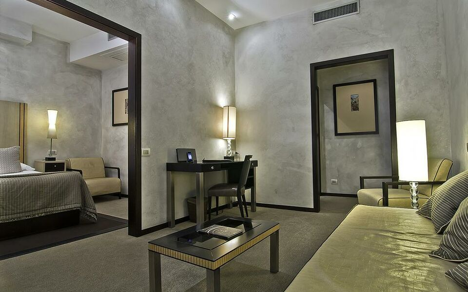 Intown Luxury House, Rome (7)