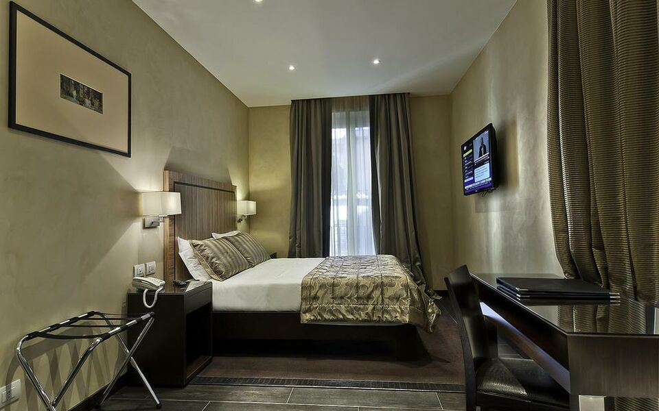 Intown Luxury House, Rome (13)