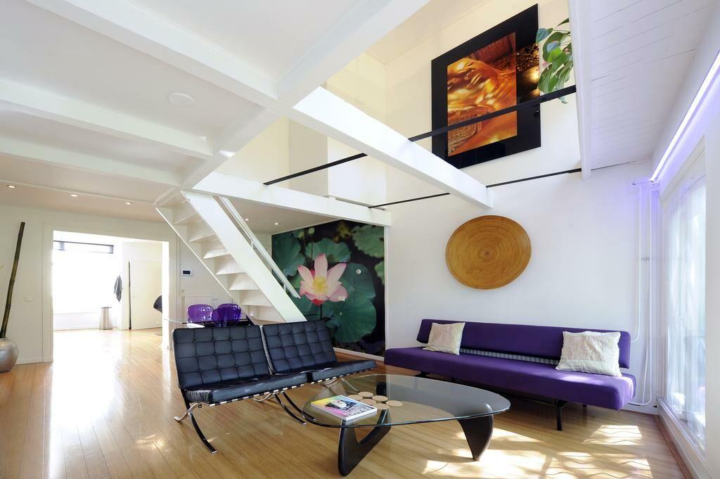 Amsterdam Boutique Apartments, a Design Boutique Hotel ...
