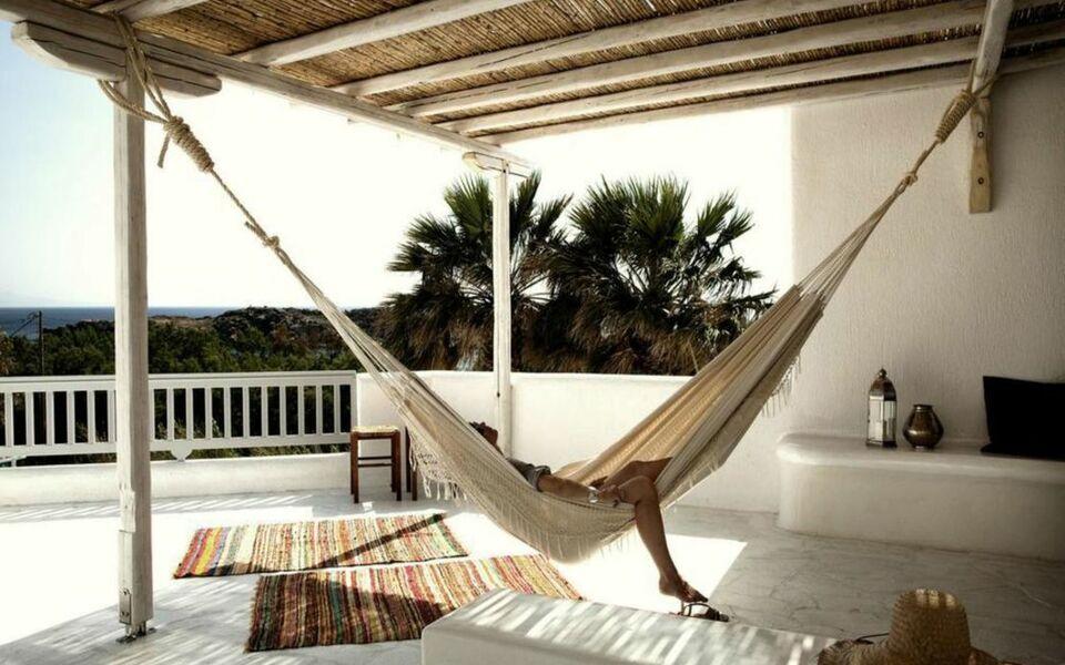 san giorgio mykonos design hotels a design boutique hotel mykonos greece. Black Bedroom Furniture Sets. Home Design Ideas