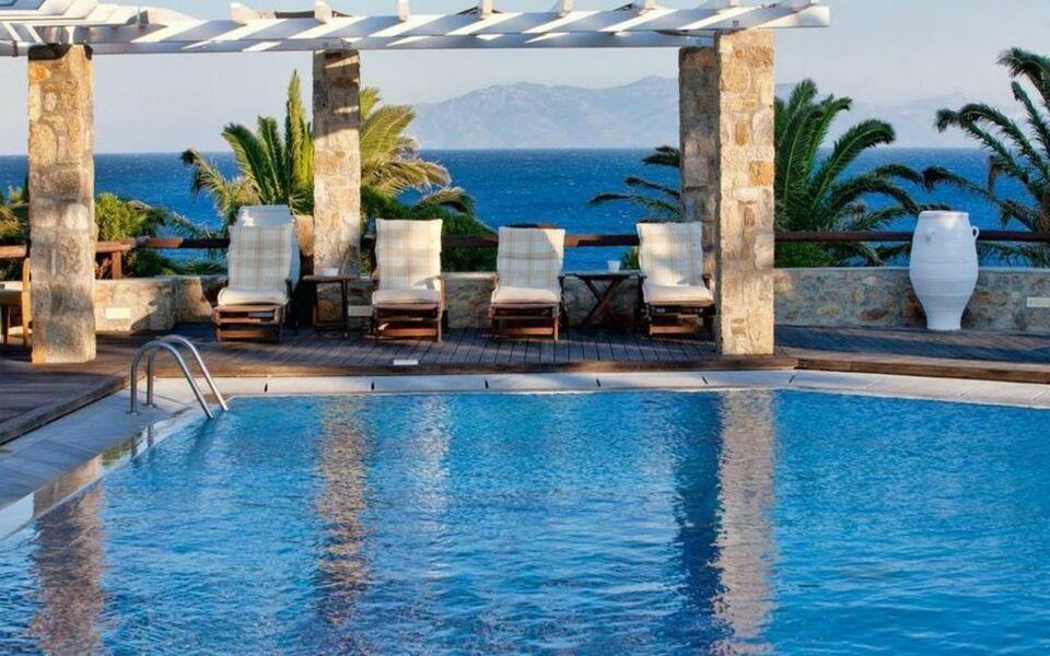 San giorgio mykonos design hotels a design boutique for Designhotel yoga