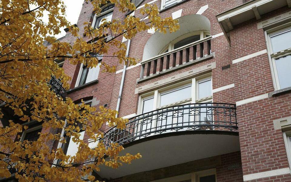 Cityden Museum District City Suites Amsterdam Pays Bas