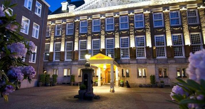 Sofitel Legend The Grand Amsterdam, Amsterdam (2)