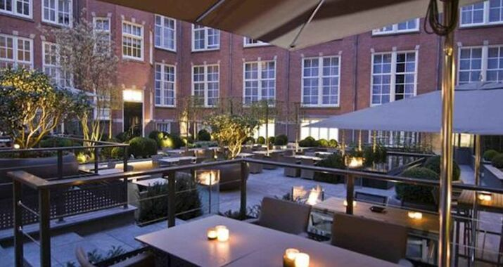 Sofitel Legend The Grand Amsterdam, Amsterdam (4)