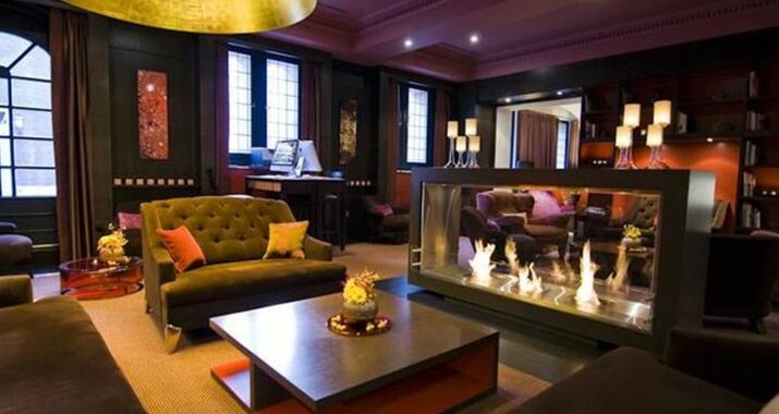 Sofitel Legend The Grand Amsterdam, Amsterdam (8)