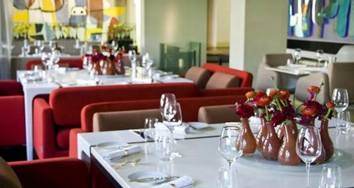 Sofitel Legend The Grand Amsterdam, Amsterdam (9)