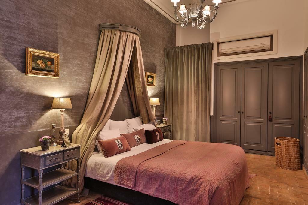 Dar nanka spa marrakech marruecos for Habitacion hotel familiar palermo
