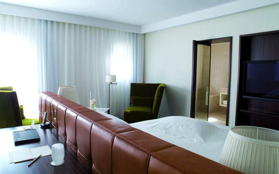 Maison pic a design boutique hotel valence france for Boutique hotel valence