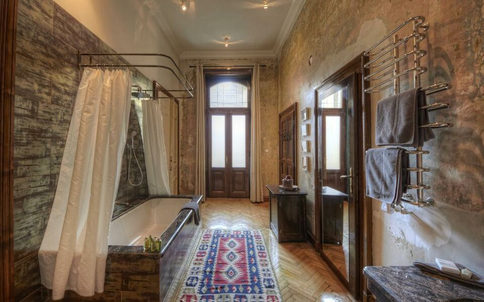 Brody house budapest hongrie my boutique hotel for Brodie house plan