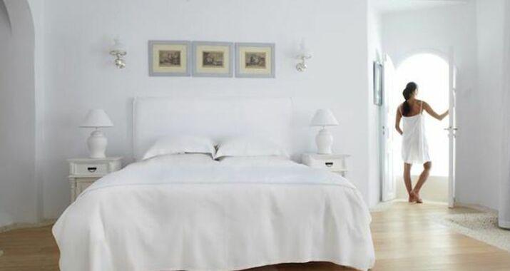 Kirini santorini the leading hotels of the world a for Leading boutique hotels of the world