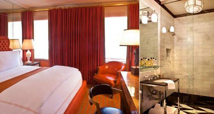 maison 140 beverly hills a design boutique hotel los angeles u s a. Black Bedroom Furniture Sets. Home Design Ideas