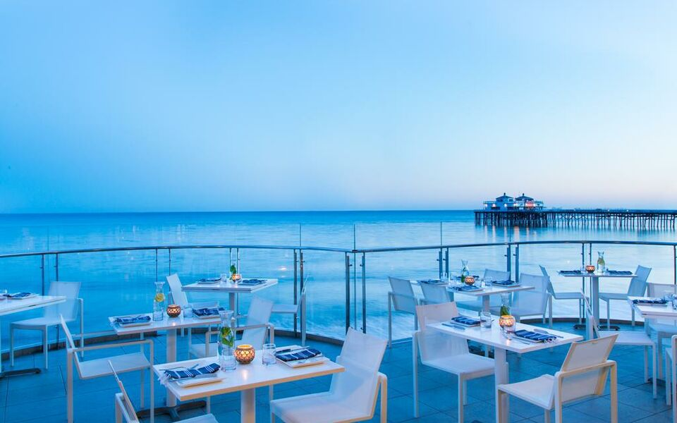 Malibu beach inn malibu tats unis my boutique hotel for Chambre de commerce etats unis