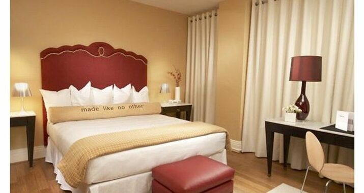 Hotel Triton San Francisco Bewertung