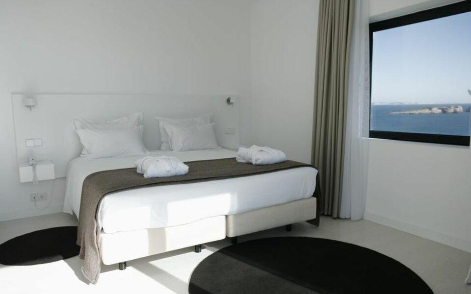 Memmo baleeira design hotels sagres portugal for Design hotel bozen umgebung