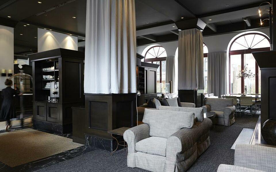 Quebec city boutique luxury hotels 2018 world 39 s best hotels for Design hotel quebec city