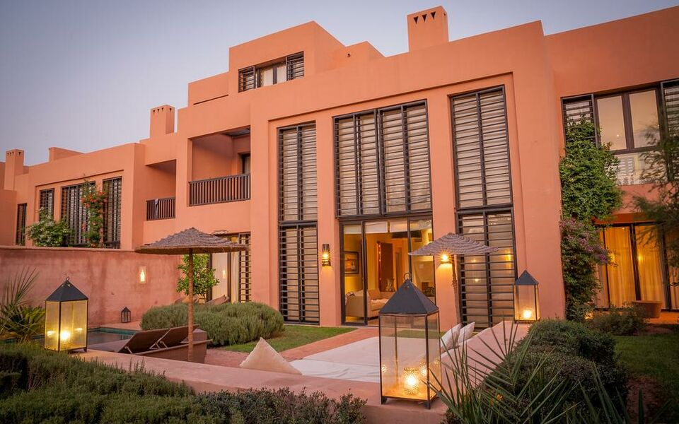 Al Maaden Villa Hotel And Spa Marrakech