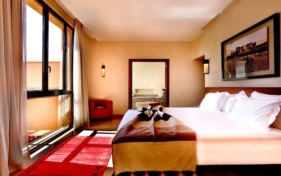 Rooms: Al Maaden Villa Hotel & Spa, A Design Boutique Hotel