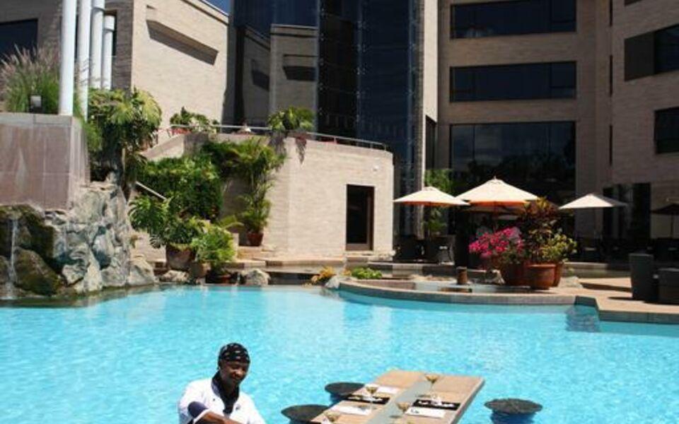 Tribe Hotel Nairobi Spa