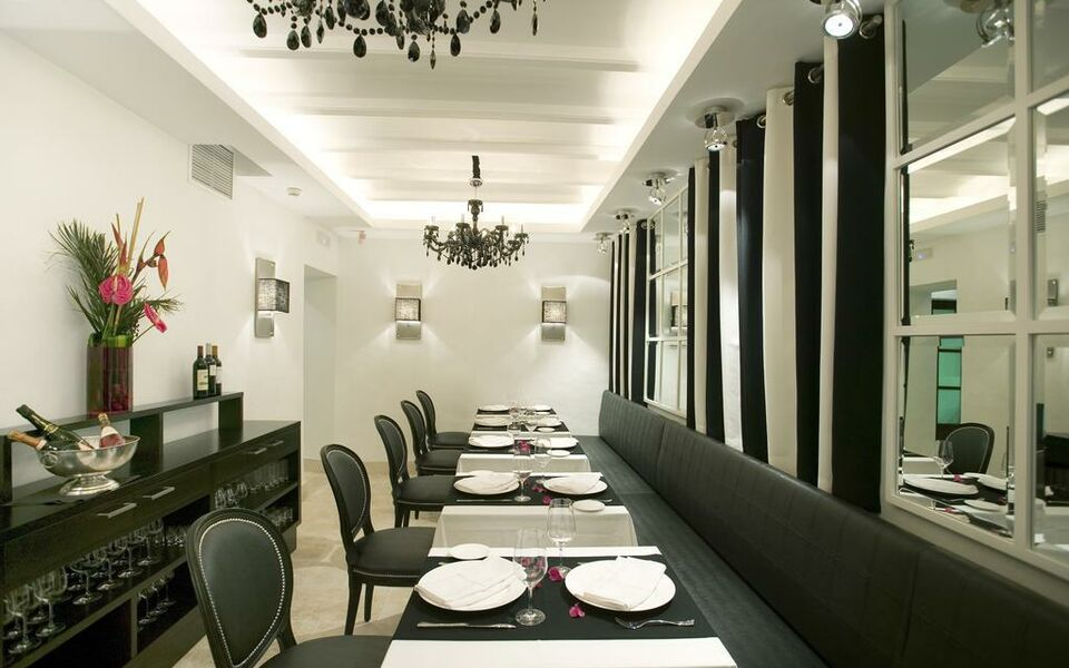 Andalusien Boutique Hotel